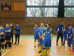 B-Junioren erwischen schwarzen Tag beim Futsal