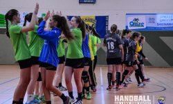20180113 Laager SV 03 Handball wJA - Malchower SV