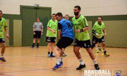 20180120 Laager SV 03 Handball Männer - Ribnitzer HV