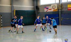 20180127 Schwaaner SV - Laager SV 03 Handball Männer