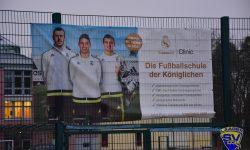 Fußballschule beim Laager SV