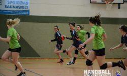 Laager SV 03 Handball wJA - TSV Bützow