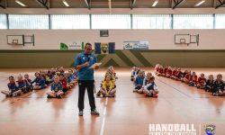 Laager SV 03 Handball wJD - Bezirkspokal BHV Nord