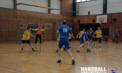 HSG Warnemünde - Laager SV 03 Handball Männer