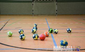 Handball – Verstärkung gesucht