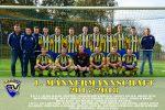 VfL Bergen : Laager SV 0:3 (0:0)