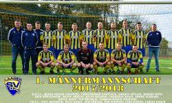 Laager SV 03 I 2017/2018 - Namen