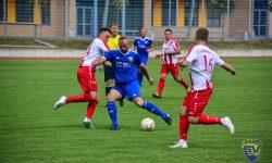 Laager SV 03 I - Penkuner SV Rot-Weiß