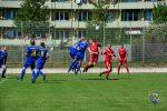 Laager SV : VFC Anklam 3:1 (0:0)