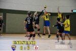 Heimsieg der Handball-Mädels