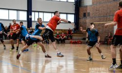 20180923 SV Warnemünde IV - Laager SV 03 Handball Männer