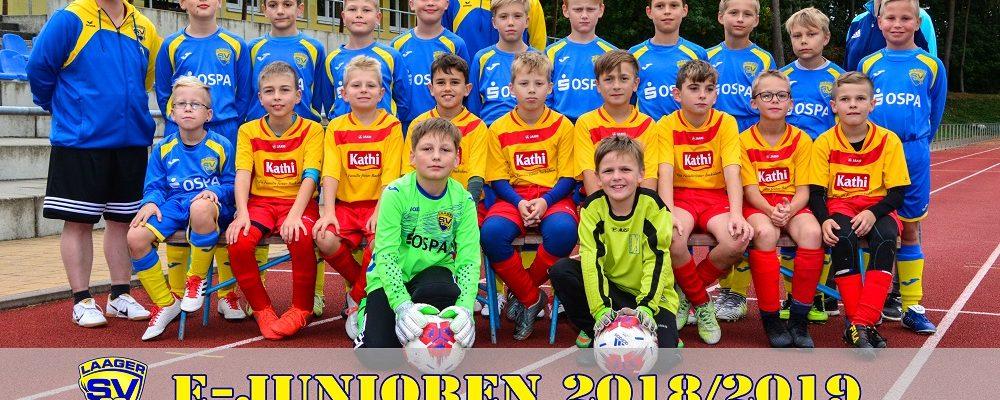 Laager SV 03 – FSV Nordost Rostock 4:4