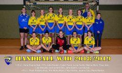 Laager SV 03 wJD 2018/2019