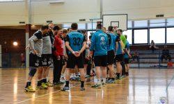 Ribnitzer HV - Laager SV 03 Handball Männer, Laage, Marco Förster