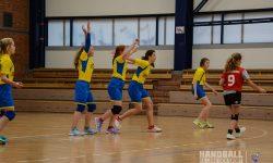 SV Warnemünde - Laager SV 03 Handball wJD