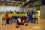 Jahresabschluss der Handballer