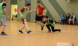 Laager SV 03 Handball Männer - Laager SV 03 C Training