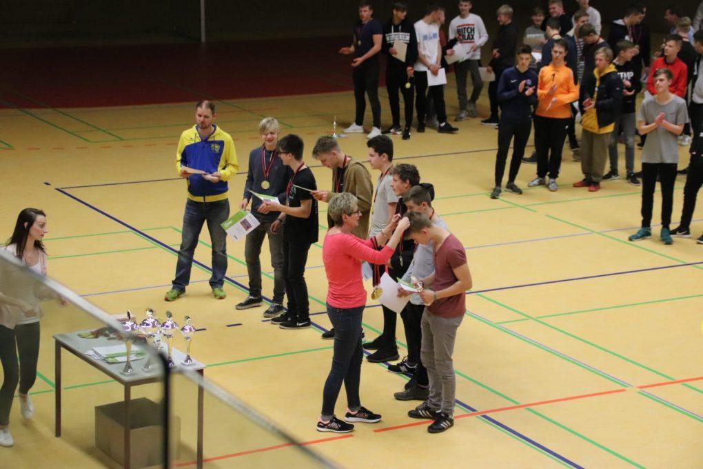 Laager SV 03 B - Turnier Bützow