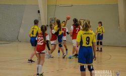 Rostocker Handball Club - Laager SV 03 Handball wJD