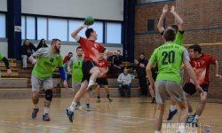 SV Warnemünde - Laager SV 03 Handball Männer