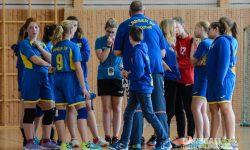 SV Motor Barth - Laager SV 03 Handball wJD