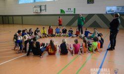 Laager SV 03 Handball
