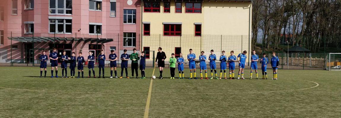 Laager SV 03 C – Schwaaner Eintracht 4:4
