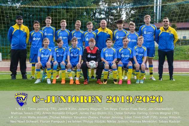 Laager SV 03 C 2019/2020