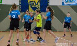 20.10.2019 Laager SV 03 wJE - TSV Graal Müritz