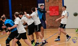 SV Warnemünde III - Laager SV 03 Handball Männer