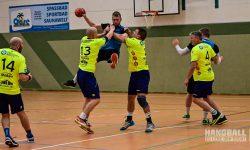 Laager SV 03 Handball Männer - HC Empor Rostock