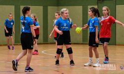 20191208 Laager SV 03 wJE - Rostocker Handball Club
