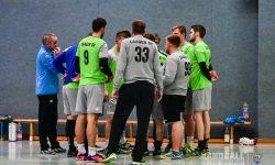 Schwaaner SV - Laager SV 03 Handball Männer