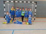 E-Junioren Hallenturnier der Schwaaner Eintracht