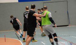 Ribnitzer HV - Laager SV 03 Handball Männer