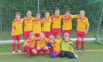 Rostocker FC 95 II – Laager SV 03 E 1:7