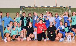 Laager SV 03 Frauen - VfL Blau Weiß Neukloster