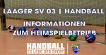 Handball | Heimspiele