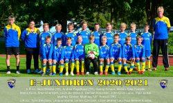 Laager SV 03 E - 2020/2021