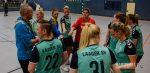 Doberaner SV – Laager SV 03 Frauen 46:8 (26:2)