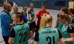 Doberaner SV - Laager SV 03 Frauen