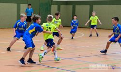 Laager SV 03 mJD - HC Empor Rostock III
