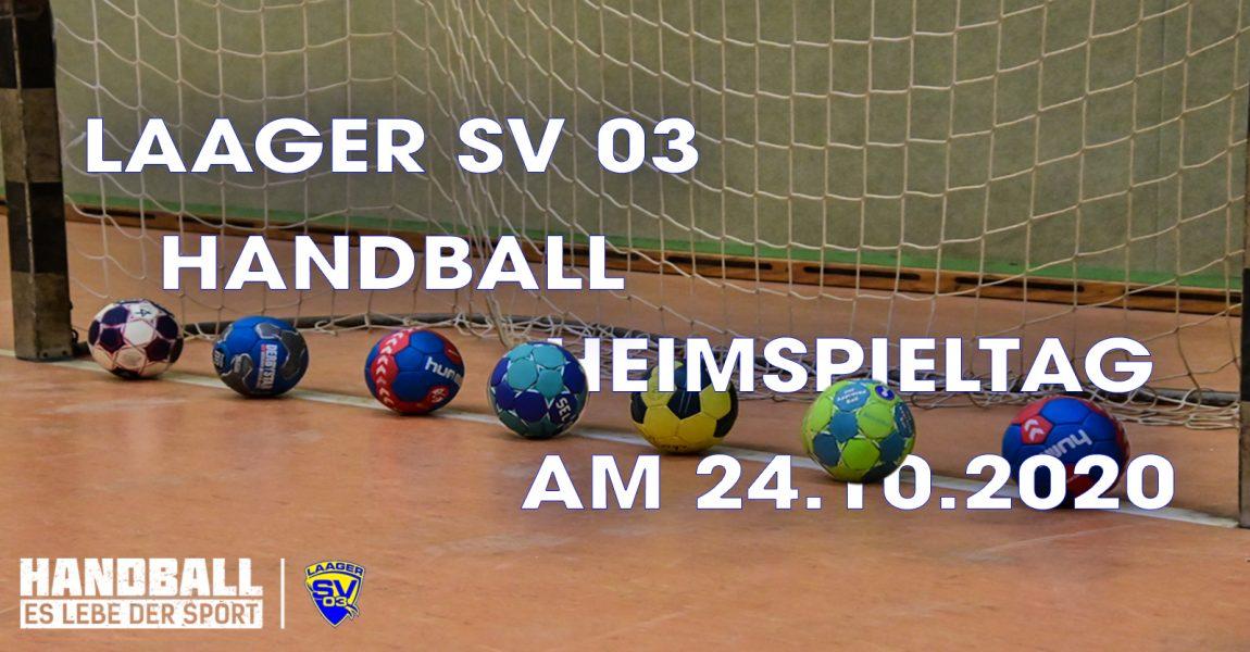 Handballtag in Laage