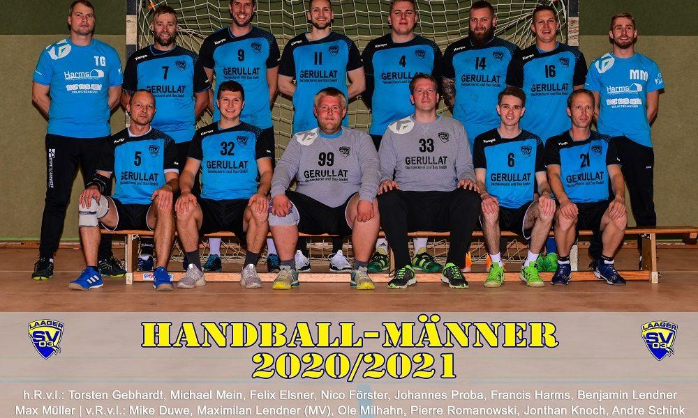 Handball Männer