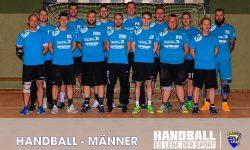 Laager SV 03 Handball Männer