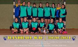 Laager SV 03 wJC 2020/2021