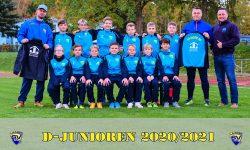 Laager SV 03 D - 2020-2021 Sponsor