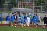 Freundschaftsspiel gegen Neubrandenburg