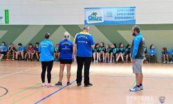 Laager SV 03 Handball-Camp-2
